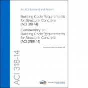 ACI 318-14: Building Code Requirements for Structural Concrete and Commentary