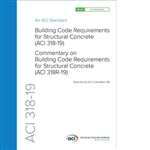 ACI 318-19: Building Code Requirements for Structural Concrete and Commentary