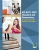 ICC A117.1-2017 Standard and Commentary: Accessible and Usable Buildings and Facilities