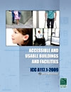 ICC A117.1-2009 Standard for Accessible and Usable Buildings and Facilities