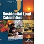 Manual J: Residential Load Calculation