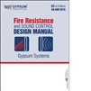 GA-600-2018 PLUS - Fire Resistance and Sound Control Design Manual, 22nd Edition