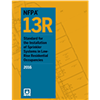 NFPA 13R: Standard for the Installation of Sprinkler Systems in Low-Rise Residential Occupancies, 2016 Edition