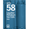 NFPA 58: Liquefied Petroleum Gas Code, 2020 Edition