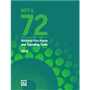 NFPA 72: National Fire Alarm and Signaling Code, 2016 Edition
