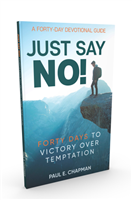 """Just Say NO"" Book"