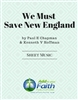 Save New England