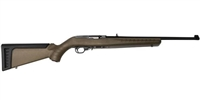 "Ruger 10/22 Copper 21139 .22LR 20"" NEW"