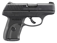 Ruger LC9S PRO No Safety Striker Fire 9MM New Model 3248