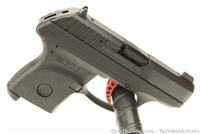 Ruger LCP Custom .380ACP Red Trigger 3755 NEW