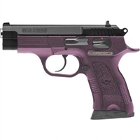 "EAA SARB6P Compact 3.8"" Purple 13rd 9MM 400438 NEW"