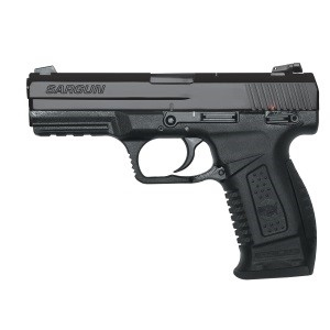 "EAA SARGUN 9MM Striker 4.5"" 15+1 400459"