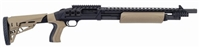 Mossberg Scorpion 12GA, FDE 50424 NEW