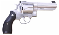 "Ruger Redhawk 4"" SS Full Lug .44MAG 5058 NEW"