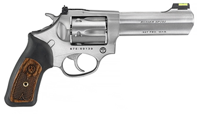 Ruger SP101 .327FED Stainless 5773