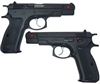 CZ 75B Cold War Commemorative 9MM NEW 91116 1/1000