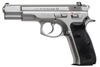 CZ 75B Matt Stainless 9MM 91128 NEW