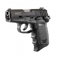 SCCY CPX-1 CB Black / Black 9MM NEW