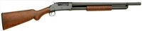 IAC Interstate Arms Model 97 12GA. Walnut Pump