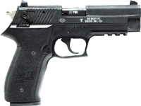 "SIG Mosquito .22LR 3.9"" Black NEW"