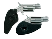 North American Arms Mini Combo with Holster Grip .22LR/.22MAG