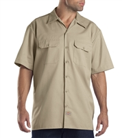 Dickies 1574 Original Short Sleeve Work Shirt
