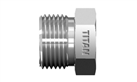 C2408-SS Stainless Steel Adapters | Tube Fittings