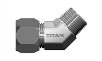 C2503-SS Stainless Steel Adapters | Tube Fittings