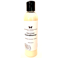 Rose and Sage Hydrating Conditioner