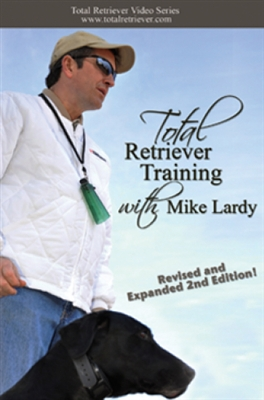 Total Retriever Training with Mike Lardy
