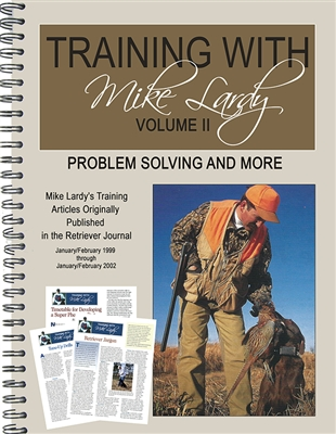 Training with Mike Lardy Vol. II