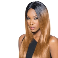 SYNTHETIC LONG LACE FRONT WIG 30""