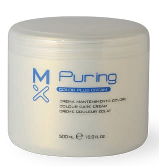 MX Puring Color Plus Cream 500ml