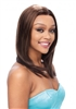 Mona - SYN LACE FRONT WIG