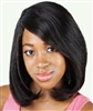 NEW MANHATTAN SYNTHETIC TEXTURED WIG H.SORI