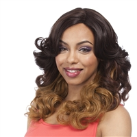 Rachel - SYN LACE FRONT WIG