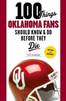 100 Things OK Fans Should Know Book