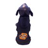 Oklahoma State Cowboys Hooded Dog Shirt