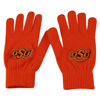 Oklahoma State Gloves