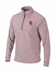 Men's Columbia Golf Omni-Wick Rhythm Oklahoma Sooners Quarter-Zip Pullover