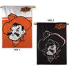 "Oklahoma State University 28"" x 40"" 2-Sided Flag"