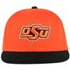 Oklahoma State Youth Maverick Adjustable Hat