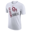 Oklahoma Sooners Nike Just Do It Dri-Fit 2019