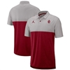 Jordan College OU Breathe Men's Polo