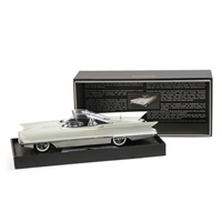 1955 Lincoln Futura Pearlescent White 1:18 Minichamps