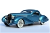 1937 Delahaye 135ms by Figoni & Falaschi 1:24 Homage Edition