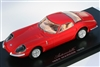 1964 Marcos 1800 LHD in Racing Car Show Red 1:43