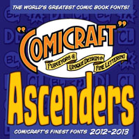 Vol.9 Ascenders Collection