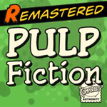 Pulp Fiction font