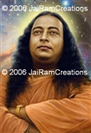"11-023 Yogananda - 11"" x 14"" Ready to Frame Photograph"